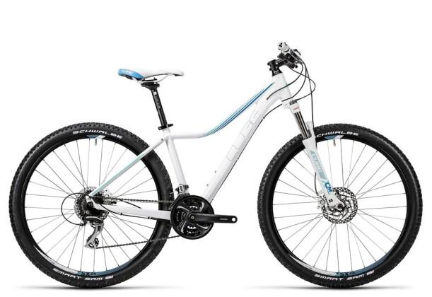 Mountainbike Cube Access WLS Pro white´n´mint 2016