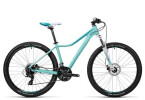 Mountainbike Cube Access WLS Disc mint´n´white