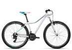 Mountainbike Cube Access WLS white´n´mint