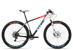 Mountainbike Cube Elite C:68 SL 29 1x teamline