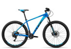 Mountainbike Cube LTD Race 2x blue´n´aqua