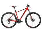 Mountainbike Cube Aim SL red´n´black