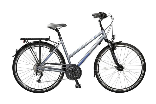 Trekkingbike Velo de Ville A60 Edition 2016