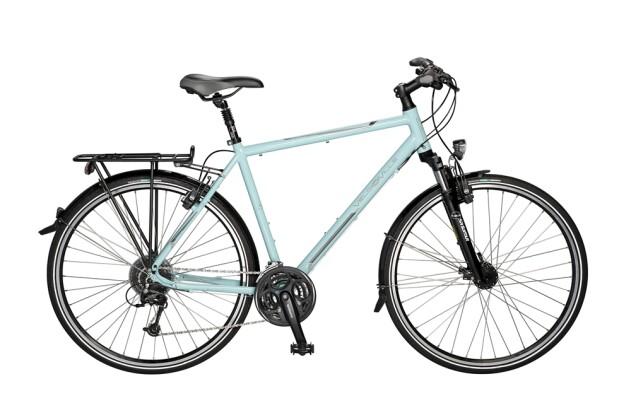 Trekkingbike Velo de Ville L50 Pro Edition 2016