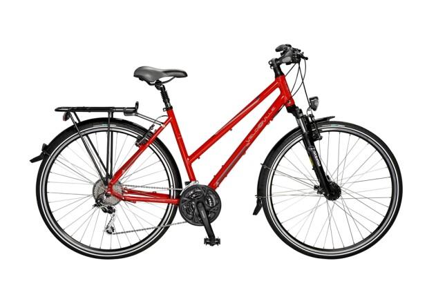 Trekkingbike Velo de Ville L60 Edition 2016