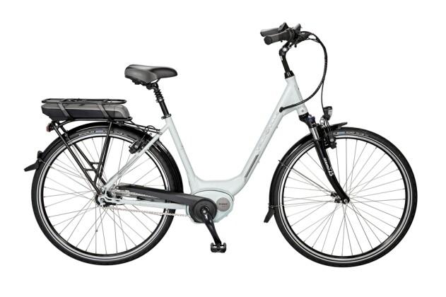 E-Bike Velo de Ville EB80 Pro Edition 2016