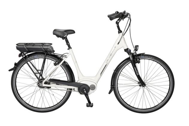 E-Bike Velo de Ville EB90 Pro Edition 2016