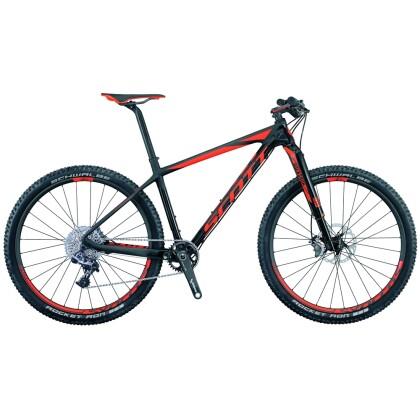 Mountainbike Scott SCOTT Scale 700 SL Fahrrad 2016