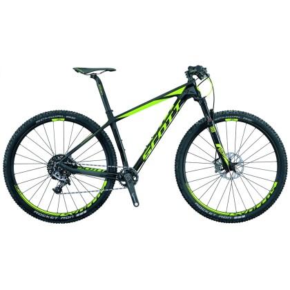 Mountainbike Scott SCOTT Scale 900 RC Fahrrad 2016