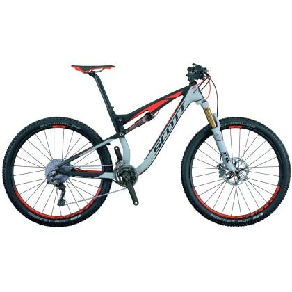 Mountainbike Scott SCOTT Spark 700 Premium Fahrrad 2016