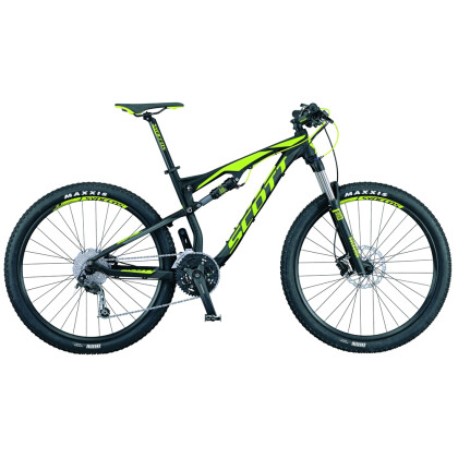 Mountainbike Scott SCOTT Spark 960 Fahrrad 2016