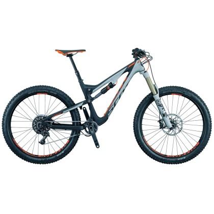 Mountainbike Scott SCOTT Genius LT 710 Plus Fahrrad 2016