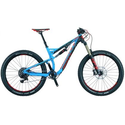 Mountainbike Scott SCOTT Genius LT 720 Plus Fahrrad 2016