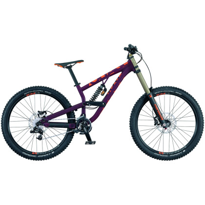 Mountainbike Scott SCOTT Voltage FR 720 Fahrrad 2016