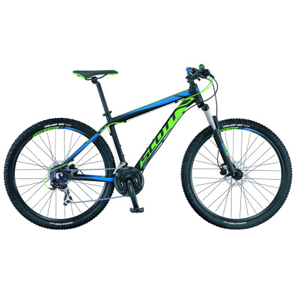 Mountainbike Scott SCOTT Aspect 760 Fahrrad 2016