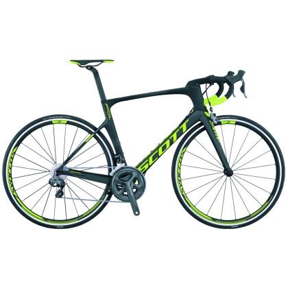Rennrad Scott SCOTT Foil 10 Fahrrad 2016
