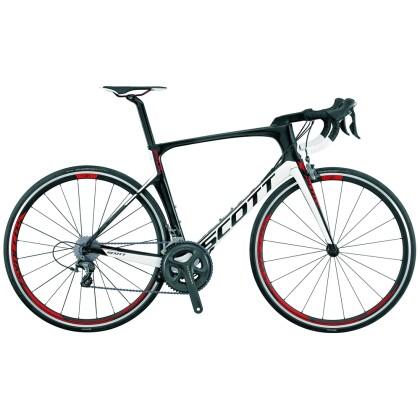 Rennrad Scott SCOTT Foil 20 Fahrrad 2016