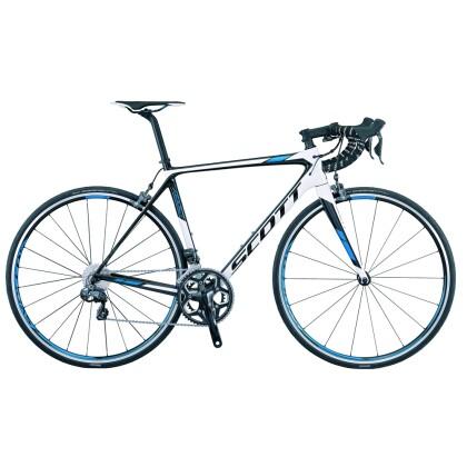 Rennrad Scott SCOTT Addict 15 Fahrrad 2016