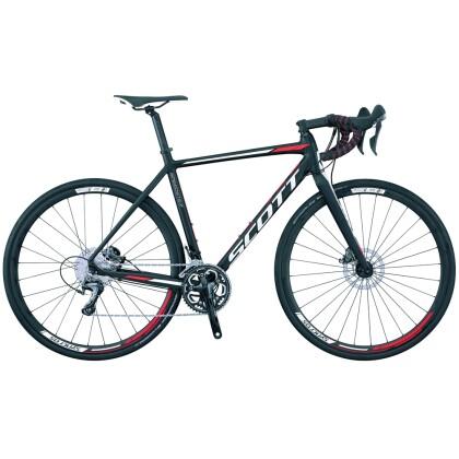 Rennrad Scott SCOTT Speedster 20 Disc Fahrrad 2016