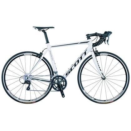 Rennrad Scott SCOTT Speedster 50 Fahrrad 2016