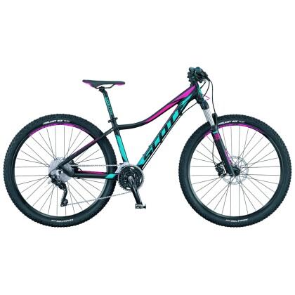 Mountainbike Scott SCOTT Contessa Scale 710 Fahrrad 2016