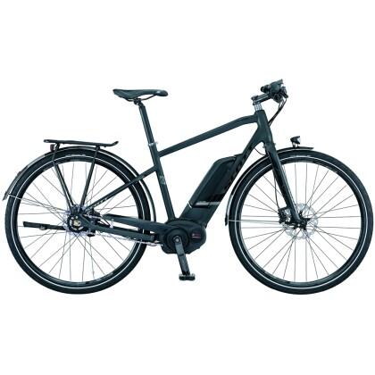 E-Bike Scott SCOTT E-Sub Evo Fahrrad 2016