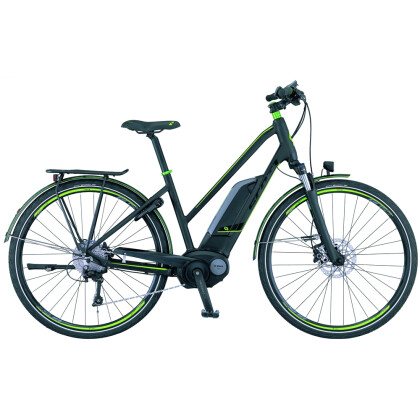 E-Bike Scott SCOTT E-Sub Tour Damen Fahrrad 2016