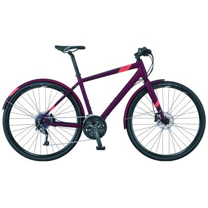 Urban-Bike Scott SCOTT Sub Speed 20 Fahrrad 2016