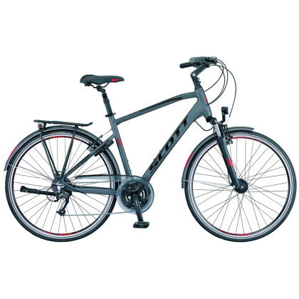 Trekkingbike Scott SCOTT Sub Comfort 10 Herren Fahrrad 2016