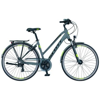 Trekkingbike Scott SCOTT Sub Comfort 20 Damen Fahrrad 2016
