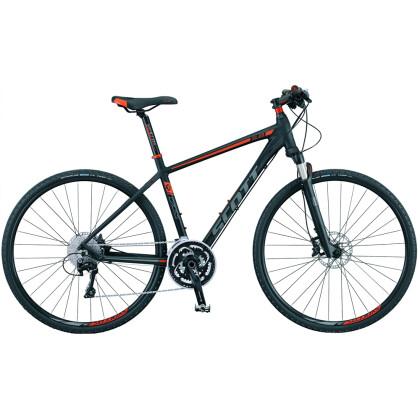 Crossbike Scott SCOTT Sub Cross 10 Fahrrad 2016