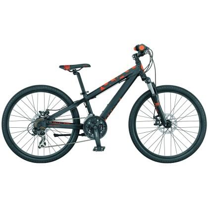 Kinder / Jugend Scott SCOTT Voltage Junior 24 Disc Fahrrad 2016