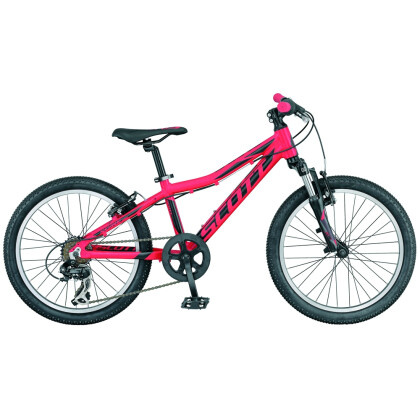 Kinder / Jugend Scott SCOTT Scale Junior 20 Fahrrad 2016
