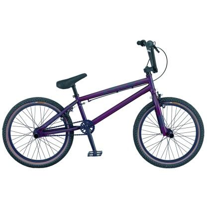 Kinder / Jugend Scott SCOTT Volt-X 20 Fahrrad 2016