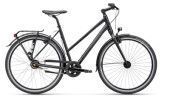 Citybike KOGA F3 NEX3.0 S MIXED MATT BLACK