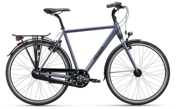 Citybike KOGA CityLight C+ 2016