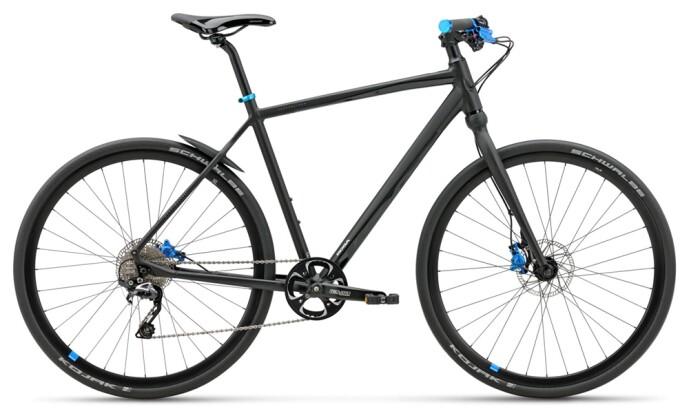 Urban-Bike KOGA SuperMetro 2016