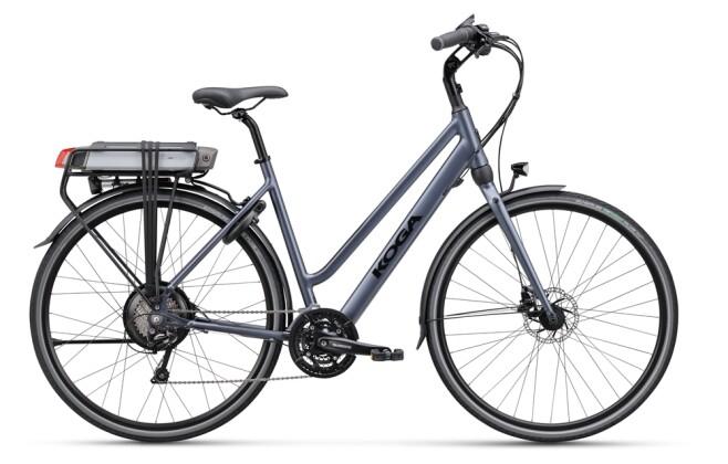 E-Bike KOGA E-XTENSION LADY 2016