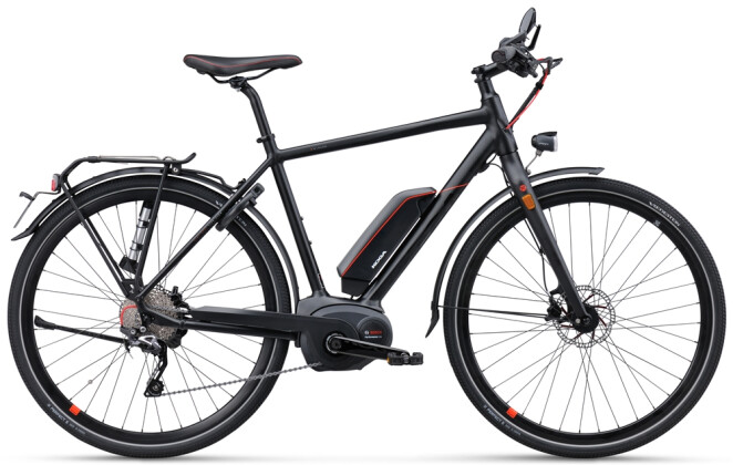 E-Bike KOGA E-XLR8 2016