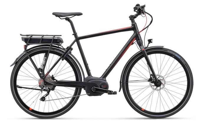 E-Bike KOGA E-Lement 2016