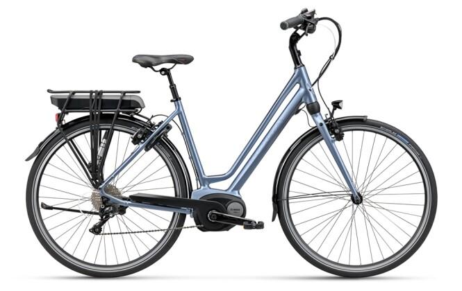 E-Bike KOGA E-INSPIRE LADY 2016