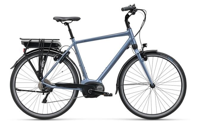 E-Bike KOGA E-INSPIRE 2016