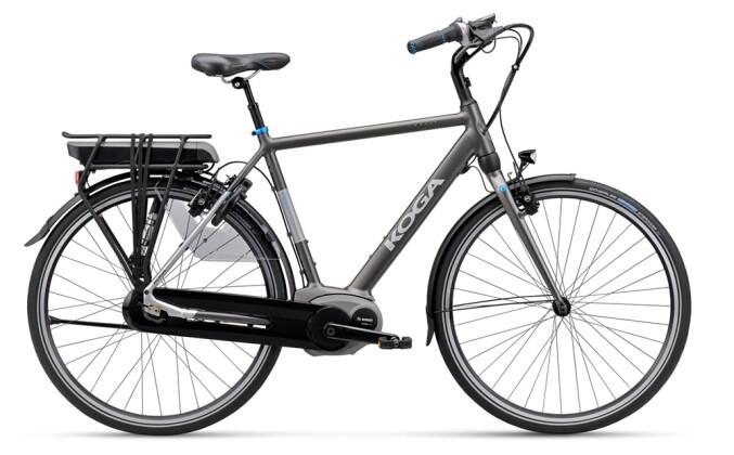 E-Bike KOGA E-Nova 2016
