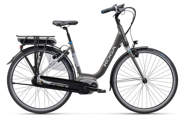 E-Bike KOGA E-Nova Lady 2016