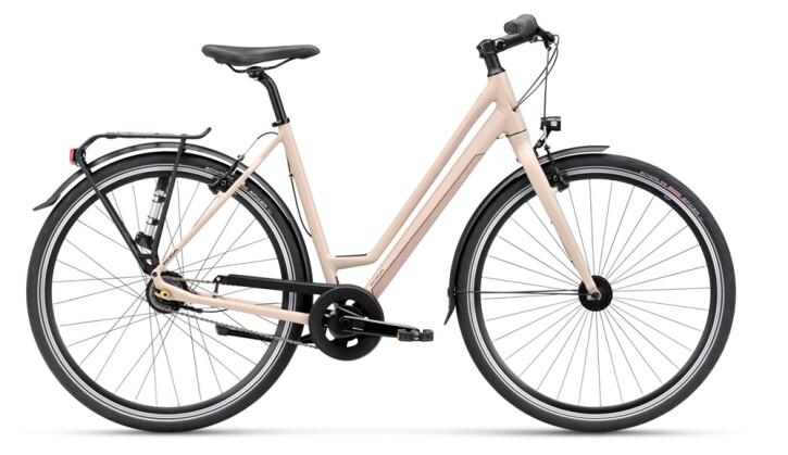 Citybike KOGA F3 NEX3.0 R Lady 2016