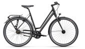 Citybike KOGA F3 NEX3.0 S LADY MATT BLACK