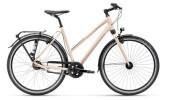 Citybike KOGA F3 NEX3.0 S MIXED MATT BEIGE