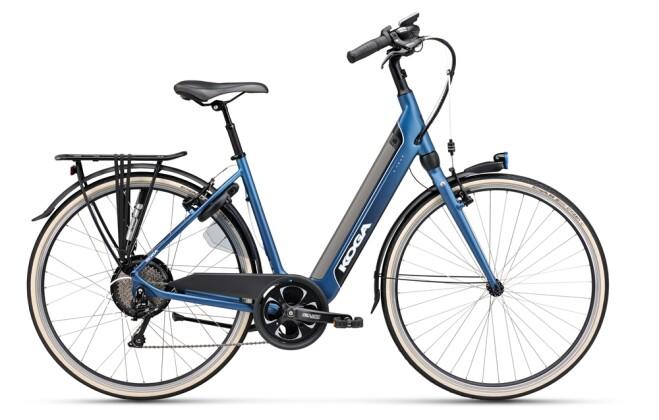 E-Bike KOGA E-Tour Lady 2016