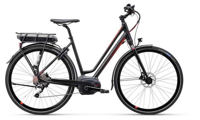 E-Bike KOGA E-Lement Lady 2016