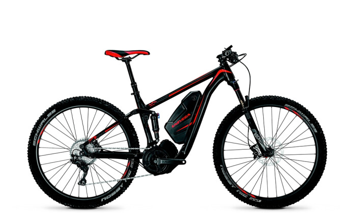 E-Bike Univega RENEGADE E 3.0 2016